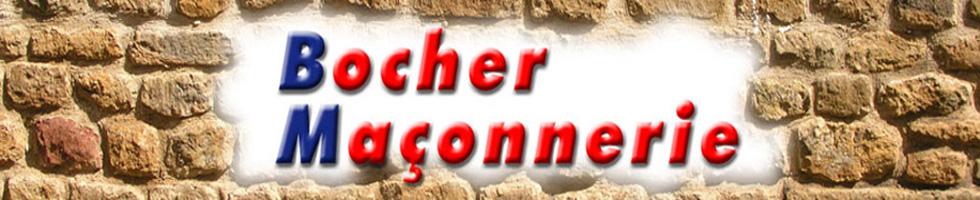 Bocher maçonnerie entreprise de maçonnerie à La Gacilly (56), Bretagne